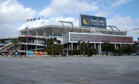 Does &#039;Joe Robbie&#039; need an upgrade? A billionaire is left behind